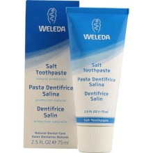 Weleda Salt Toothpaste Large (1x2.5 Oz)