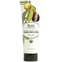 Nourish Organic Fresh Fig Body Lotion (1x8 Oz)