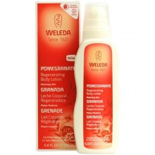 Weleda Pomegranate Regenerating Lotion (1x6.8 Oz)