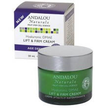 Andalou Naturals Dmae Lift And Firm Cream (1x1.7 Oz)