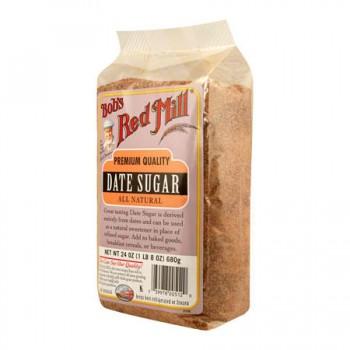 Bob's Red Mill Date Sugar (4x24OZ )