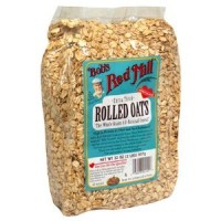 Bob's Red Mill Thick Rolled Oats (4x32 Oz)