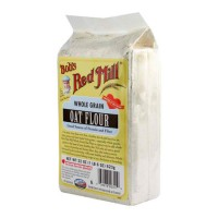 Bob's Red Mill Oat Flour (4x22OZ )