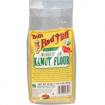Bob's Red Mill Kamut Flour (4x20OZ )