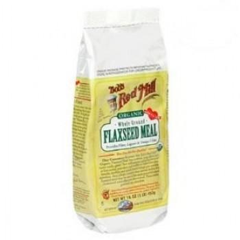 Bob's Red Mill Flaxseed Meal Gluten Free (4x16 Oz)