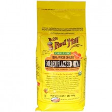 Bob's Red Mill Golden Flaxseed (4x24OZ )