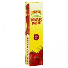 Cento Tom Paste Tube (12x4.56OZ )