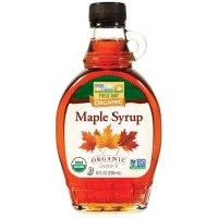 Field Day Ground B Maple Syrup (12x8OZ )