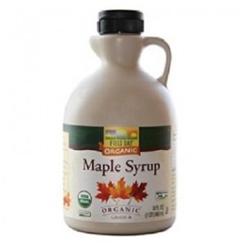 Field Day Ground B Maple Syrup (6x32OZ )