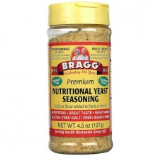Bragg Natural Yeast Seasoning (12x4.5OZ )