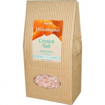 Aloha Bay Himalyan Crystal Salt (6x18OZ )