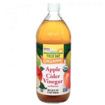 Field Day Apple Cider Vinegar (12x32OZ )