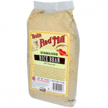 Bob's Red Mill Rice Bran (4x18OZ )