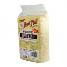 Bob's Red Mill Cornmeal Fine (4x24OZ )