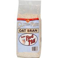 Bob's Red Mill GF Oat Bran (4x18OZ )