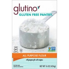 Gluten Free Pantry Beth All Purpose Baking Flour ( 6x16 Oz)