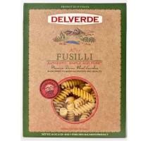 Delverde Fusilli Pasta (12x16OZ )