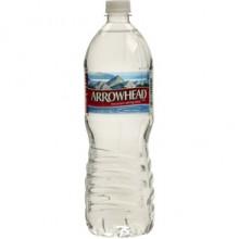 Arrowhead Water Spring Water (18x1 Ltr)