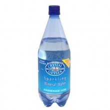 Crystal Geyser Vry Berry Mineral Water (12x42.25OZ )