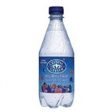 Crystal Geyser Mineral Water Berry (6x4Pack )