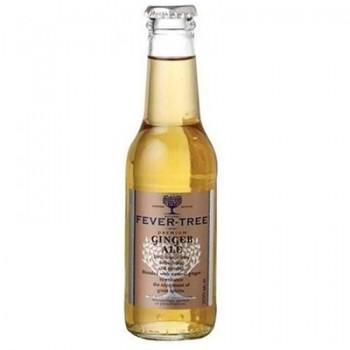 Fever-Tree Premium Ginger Ale (8x16.9OZ )