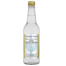 Fever-Tree Nat Light Tonic Water (8x16.9OZ )