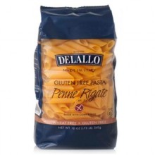 De Lallo Corn Rice Penne Rig (12x12OZ )
