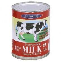 California Farms Evaporated Milk (24x12OZ )