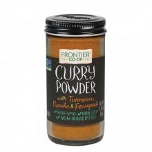 Frontier Herb Curry Powder (1x2.19 Oz)