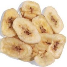 Dried Fruit Banana Chips Unsweetened (1x14LB )