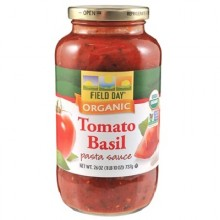 Field Day Tomato Basil Psce (12x26OZ )