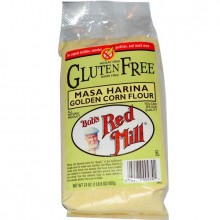 Bob's Red Mill GF Msa Hrina Corn Flour (4x24OZ )