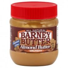 Barney Butter Crnchy 10 Oz (6x10OZ )