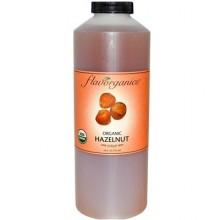 Flavorganics Hazelnut Syrup (1x24OZ )