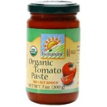 Bionaturae Tomato Paste (12x7OZ )