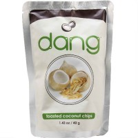 Dang Toasted Coconut Chips (12x1.43OZ )