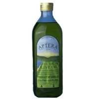 Aptera Extra Virgin Olive Oil (6x34OZ )
