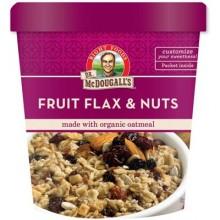 Dr. Mcdougall's Frt/Flx/Nuts Oatm (6x2.7OZ )