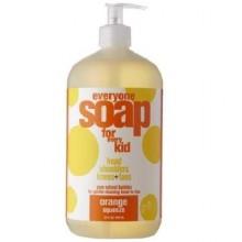 Eo Everyone Soap Kid Orange (1x32OZ )
