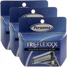 American Safety Razor Tri Flex Cartridge (1x8 CT)