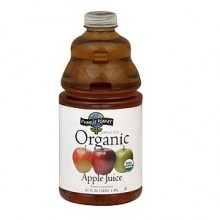 Fragile Planet Organic Apple Juice (8x64OZ )