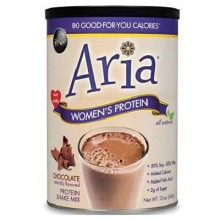 Designer Whey Aria Chocolate Wmns Protein (1x12OZ )