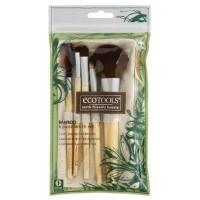 Eco Tools 6-Piece Brush Set (1x1Each)
