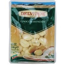 Delverde Potato Gnocchi (12x1.1LB )