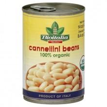 Bioitalia Cannellini Beans (12x14OZ )