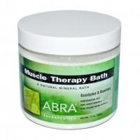 Abra Therapeutics Muscle Therapy Bath (1x17OZ )