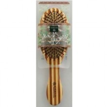 Earth Therapeutics Regular Nyl Bristle Brush (1x1 CT)