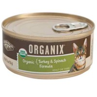 Castor & Pollux Org Turkey/Spin Ct (24x5.5OZ )