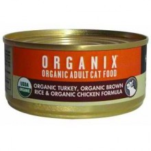 Castor & Pollux Org Turkey/Chicken Ct (24x3OZ )