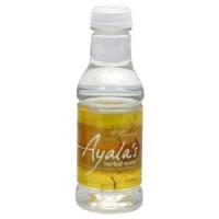 Ayala Ginger Lemon Peel Herbal Water (12x16 Oz)